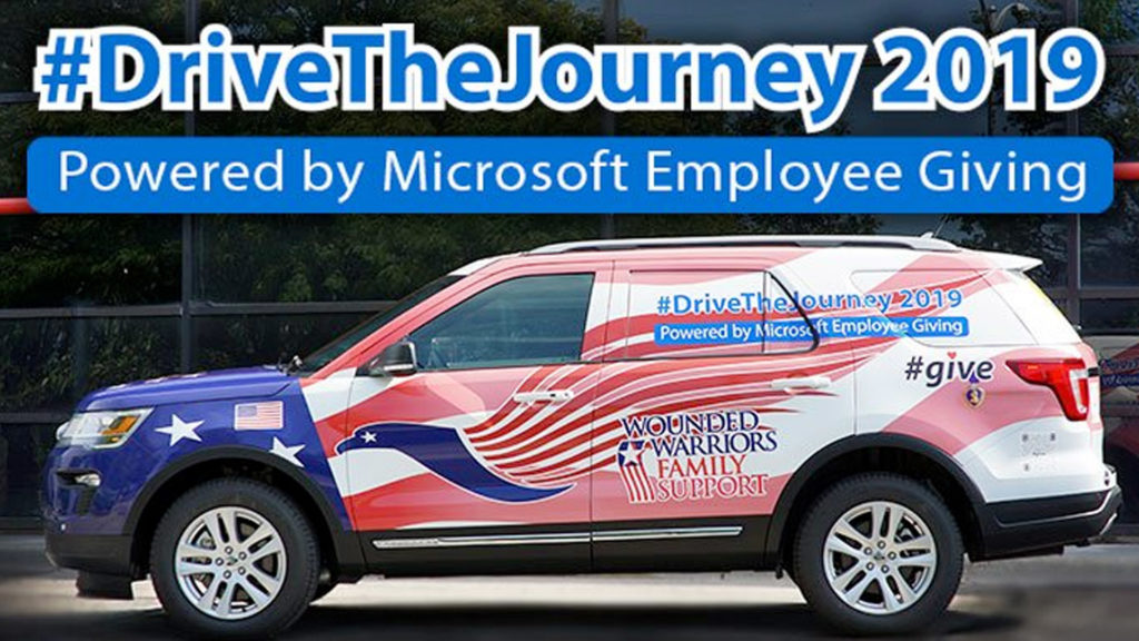 Drive the Journey 2019