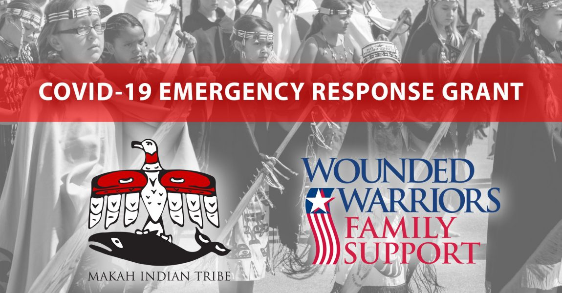 Makah Tribe COVID-19 Emergency Grant