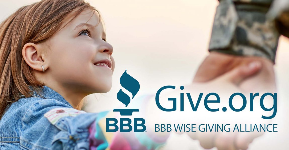 Wise Giving: Veterans Day Contributions