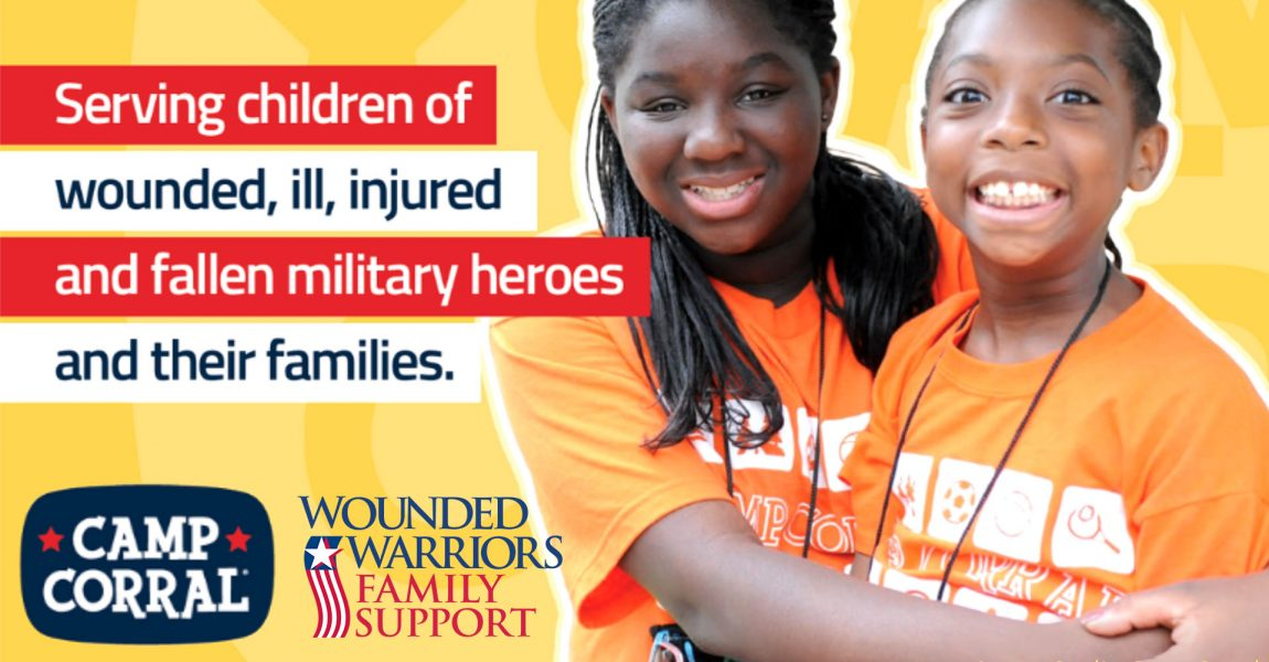 WWFS Sponsors Camp Corral and Offering Travel Grants to Families